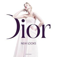 预订 Dior: New Looks [ISBN:9780062410887]