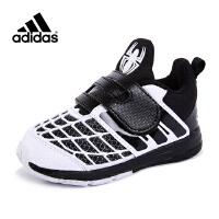 【秒杀价:99元】阿迪达斯adidas童鞋儿童休闲运动鞋特卖清仓 S75378