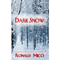 Dark Snow: A Collection of Poignant, Deeply Emotional Solil