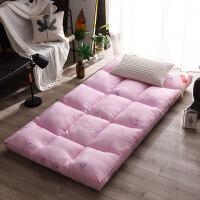 羽丝绒立体床垫学生宿舍单人0.9m 1.2米1.5床1.8m床2米床褥垫垫被