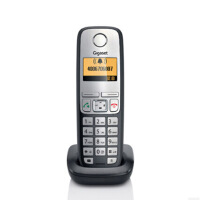 Gigaset集怡嘉【西门子】C510H 德国产无绳电话机 子机(须配合主机使用)