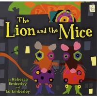 【预订】The Lion and the Mice