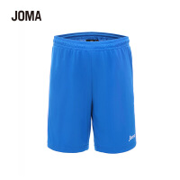 JOMA荷马男士夏季比赛短裤健身训练运动五分裤男