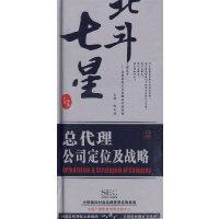 北斗七星:总代理公司定位及战略(8VCD/软件)