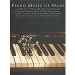 预订 The Piano Music of Spain: Jasmine Edition [ISBN:97807119