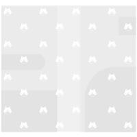 kinbor手账记事本子PVC封套(与周计划手帐配套) 猫咪KGQ22401当当自营