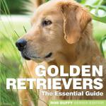 预订 Golden Retrievers: The Essential Guide [ISBN:97819108437