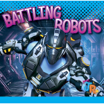 预订 Battling Robots [ISBN:9781644661079]