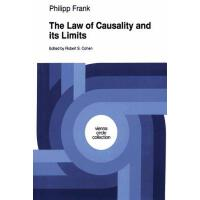 预订 The Law of Causality and Its Limits [ISBN:9789401063234]