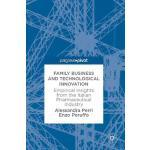 【预订】Family Business and Technological Innovation: Empirical