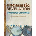 【预订】Encaustic Revelation: Cutting-Edge Techniques from the