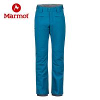 Marmot/土�苁�敉饽惺炕�雪�S眉雍癖E�防�L防��水滑雪�