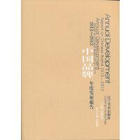 2012-2013中国品牌年度发展报告