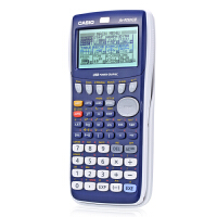 卡西欧FX-9750GII 图形编程计算器 SAT/AP考试计算器卡西欧图形计算器