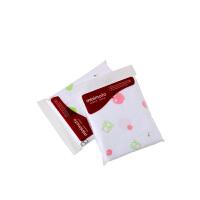 Minimoto/小米米 婴儿浴巾 纱布竹纤维宝宝大浴巾新生儿浴巾 YA04462