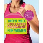 预订 Twelve Week Fitness and Nutrition Programme for Women: R