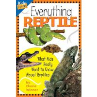 【预订】Everything Reptile