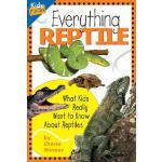 【预订】Everything Reptile