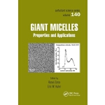 预定 Giant Micelles: Properties and Applications[ISBN:9780367