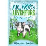 【预订】Mr. Woo's Adventure
