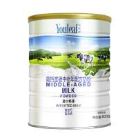 尤利弗 高钙富硒中老年配方奶粉