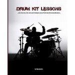 预订 Drum Kit Lessons: full of Exercises, Fills, Styles and T