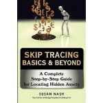 预订 Skip Tracing Basics & Beyond: A Complete Step-By-Step Gu