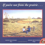 If You're Not From The Prairie如果你不是来自大草原ISBN9780689820359