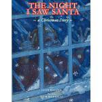 【预订】The Night I Saw Santa