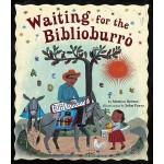 【预订】Waiting for the Biblioburro