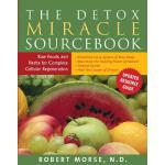 预订 The Detox Miracle Sourcebook: Raw Foods and Herbs for Co