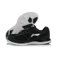 李宁跑步新款品男鞋低帮轻质跑步鞋运动鞋ARBJ025-1