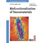 预订 Biofunctionalization of Nanoma [ISBN:9783527313815]