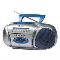 熊猫 6300E 磁带收录机 录音机