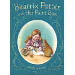预订 Beatrix Potter and Her Paint Box [ISBN:9780805091700]