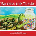 预订 Bartlett the Turtle [ISBN:9780984670444]
