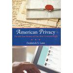 AMERICAN PRIVACY(ISBN=9780807044414) 英文原版