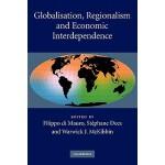 【预订】Globalisation, Regionalism and Economic Interdependence