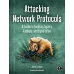 【预订】Attacking Network Protocols A Hacker's Guide to Capture