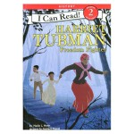 英文Harriet Tubman: Freedom Fighter I Can Read leve2