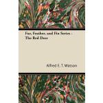 预订 Fur, Feather, and Fin Series - The Red Deer [ISBN:978144