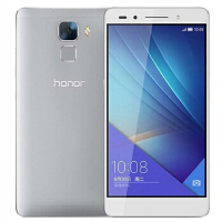 Huawei 华为 荣耀7 电信版/移动版/移动联通双4G版/全网通版 4G手机 双卡双待 3GB运行内存