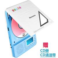 纽曼(Newsmy)CD-L100锂电版 CD机学习机 复读机 随身听插卡mp3外响播放器 音响 音箱 录音机支持U盘