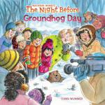 预订 The Night Before Groundhog Day [ISBN:9781524793258]