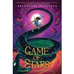 预订 Game of Stars [ISBN:9781338185737]
