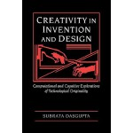 预订 Creativity in Invention and Design [ISBN:9780521068895]