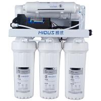 【当当自营】凯优(Hious)PC580 五级过滤反渗透纯水机 家用净水器