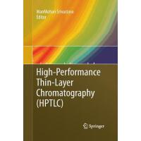 预订 High-Performance Thin-Layer Chromatography (Hptlc)[ISBN: