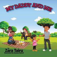 预订 My Daddy and Me [ISBN:9780578529097]