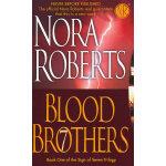 Blood Brothers(ISBN=9780515143805) 英文原版